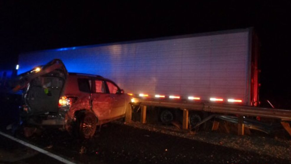 WSP photo_Cle Elum_I-90 crashes-semi-trucks_Coluccio Law