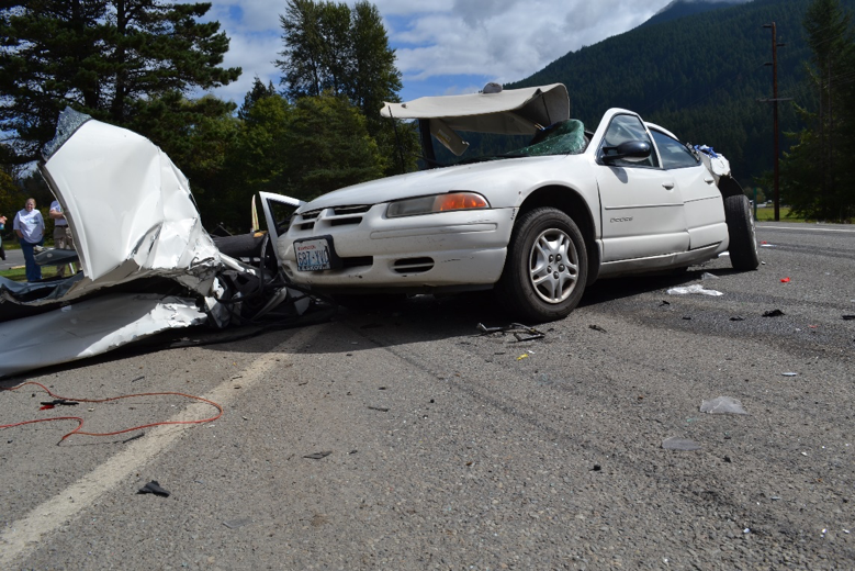 Rear-end-semi-truck-crash-Washington-State_ColuccioLaw